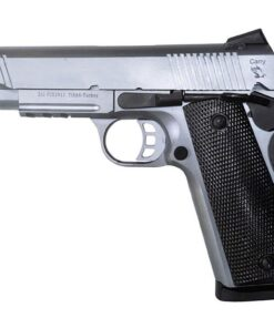 SDS IMPORTS 1911 CARRY SS45R 45ACP 4.25″ 8+1 M1911CSS45R